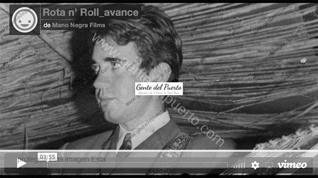 3.833. Rota n'Roll. Un documental de cuando los americanos llegaron a Rota y …a El Puerto
