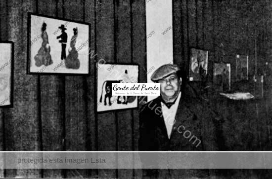 3.878. Manuel Bejarano Armario. Portuenses ilustres de la calle (IX)