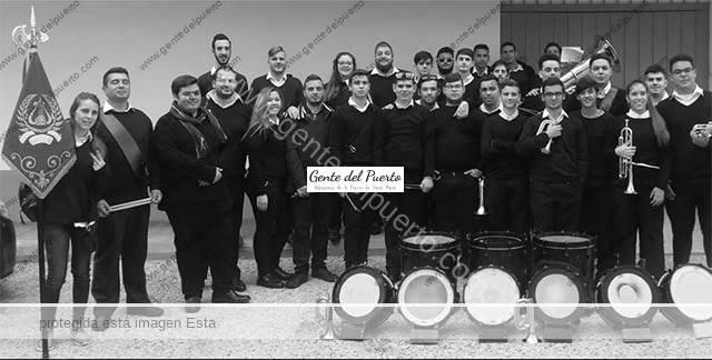 3.856. Banda de Cornetas y Tambores 'Alfonso X el Sabio'