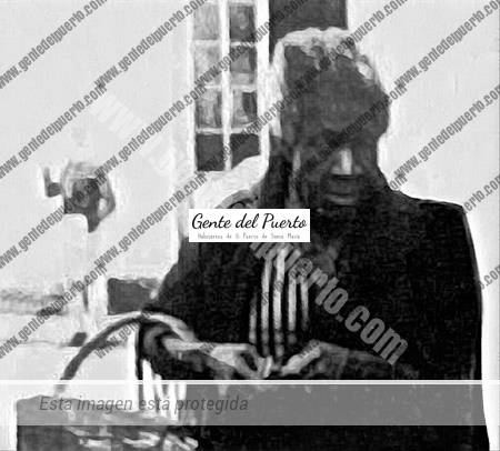 3.877. Cándida Jiménez Huelva, 'la Negra'. Portuenses ilustres de la calle (VIII)