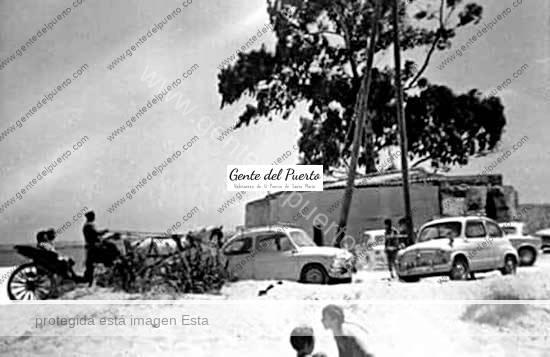3.864. San Antón y los animales, la Laja, la Casa Forestal y el Duque de Medinaceli