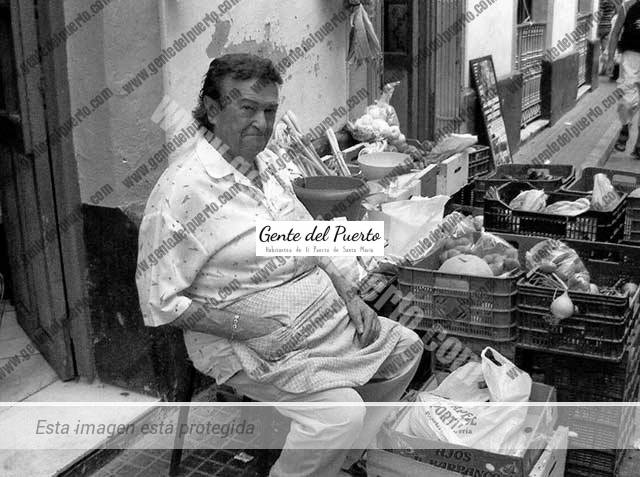 3.872. Domingo Rosado Ramírez. Portuenses ilustres de la calle (IV)
