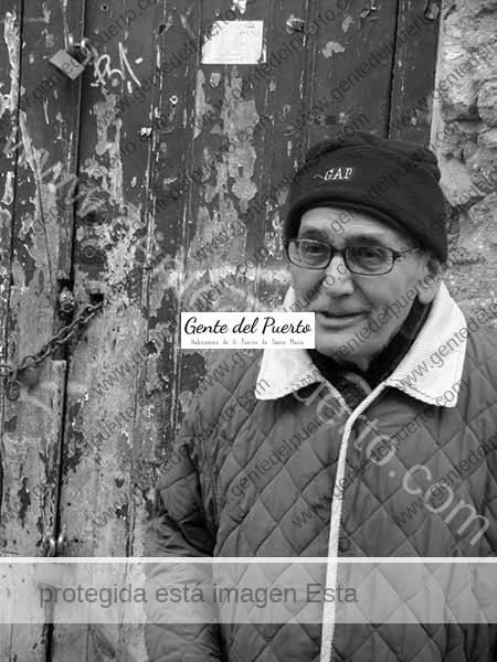 3.876. Enrique González Párraga. Portuenses ilustres de la calle (VII)