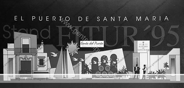 3.867. El Puerto en FITUR. Imágenes de los últimos 30 años (II)