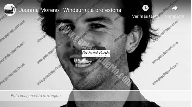 3.854. Juan Manuel Moreno Vega. Emprendedor y Deportista