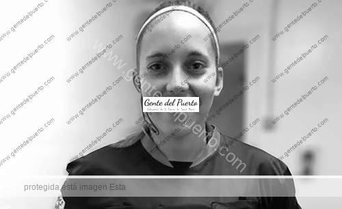 3.884. Andrea Zarzuela Gómez. Árbitra que sufrió insultos machistas en un reciente encuentro deportivo