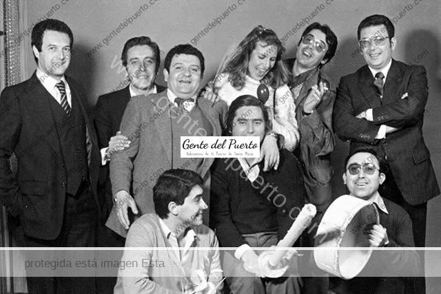 3.893. Empleados del Banco de Andalucía. 1989