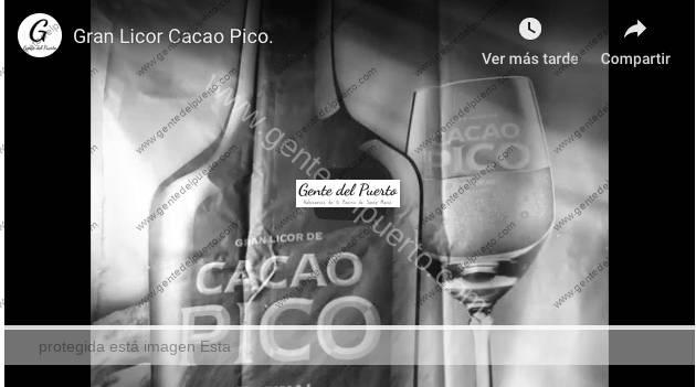 3.897. Cacao Pico Gran Licor
