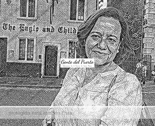 3.890. Inmaculada Moreno Hernández. Su tesis doctoral sobre Felipe Benítez Reyes, consigue el 'cum laude'