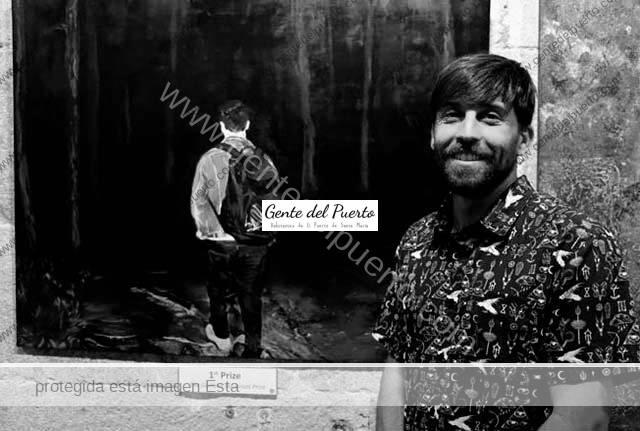 3.898. Jaime Velázquez Sánchez. Licenciado en BBAA, pintor, escultor y diseñador gráfico