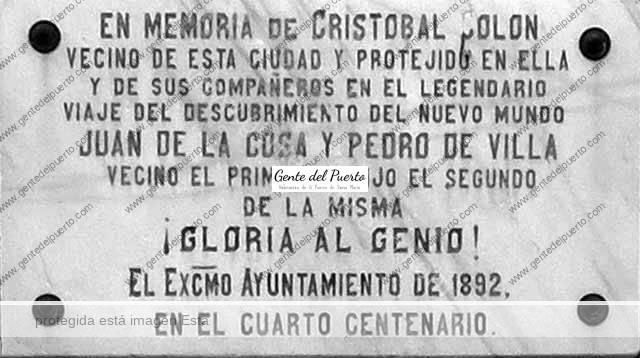 3.891. El Instituto Colombino portuense