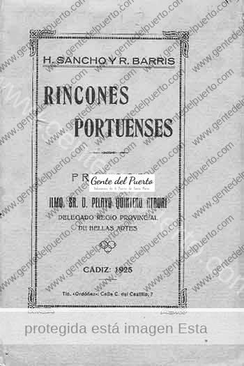3.889. Hipólito Sancho y Rafael Barris. Ilustres cotilleos