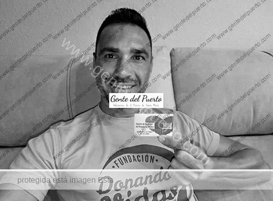 3.895. Sergio Mesa Pérez. Policía Nacional y corredor. Un caso de superación personal
