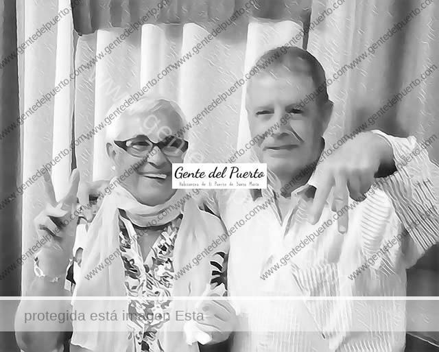 3.910. Ana Perea España. Homenaje de Manuel Espinar con motivo del Día de la Mujer Trabajadora