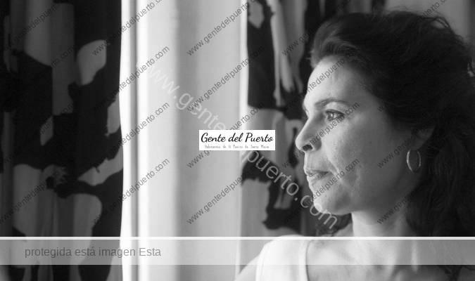 3.905. Aurora Vargas Vargas. Cantaora oriunda de El Puerto