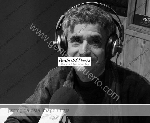 3.917. Francisco González Fuentes. Estudioso de la obra de María Zambrano