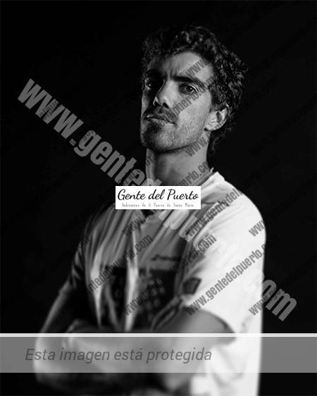 3.915. Juan Lebrón Chincoa. Jugador Profesional de Pádel