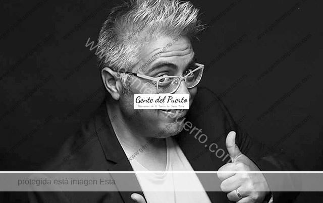3.930. Miguel Ángel Llamas Vázquez, Miki d'Kai. Cómico y Monologuista