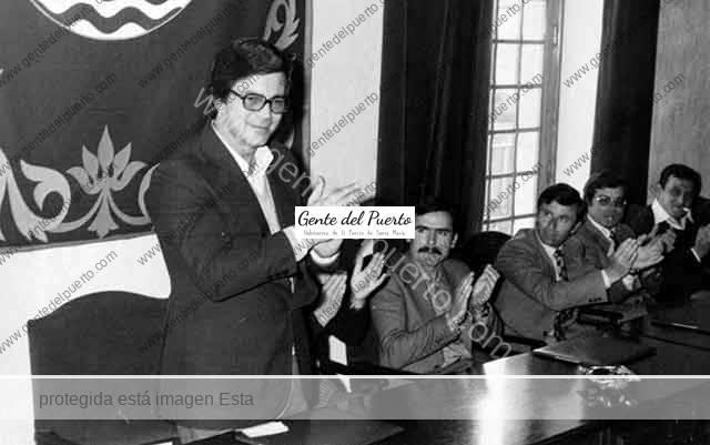 3.989. Primeras elecciones municipales democráticas: hace 40 años