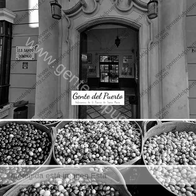 3.941. 'Obtención de Aceite de Oliva'. Nuevo título profesional en el IES Santo Domingo