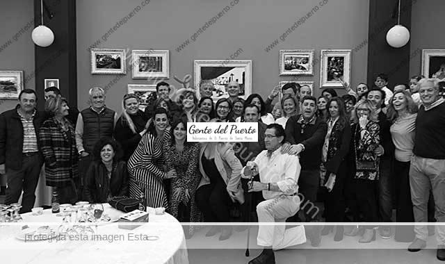 3.940. Pepe Fernández Sánchez. En su 65 cumpleaños