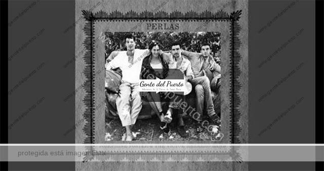 3.959. Josephine Foster and The Victor Herrero Band: Puerto de Santa María