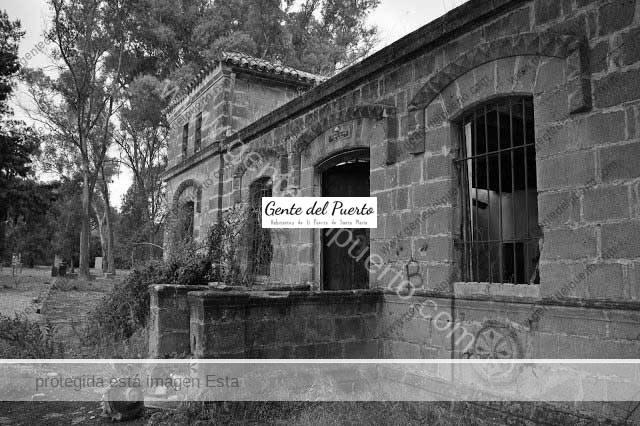 3.953. San José del Pino Gordo. Otra mansión en ruinas
