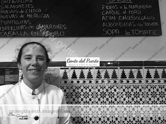 3.976. Lorena Ganaza Salcedo. El Bar Gonzalo cumple 50 años