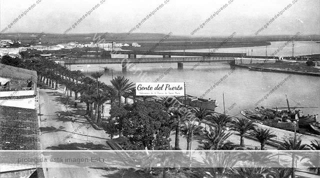Número 4.000. El cauce de la madre vieja y la ribera de Sidueña, los paisajes perdidos del Guadalete