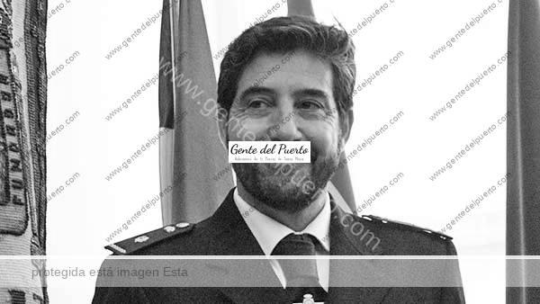 4.020. Gonzalo Bellver Moreira. Nuevo Comisario Jefe de la Policía Nacional