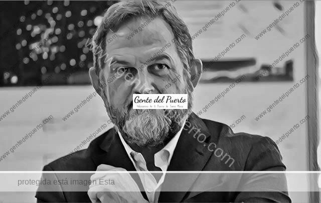3.998. José Carlos Babiano Álvarez de los Corrales. Arquitecto y Urbanista, Secretario del Consejo Andaluz de Arquitectos de Andalucía (CACOA)