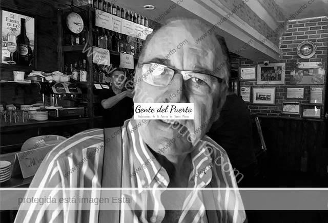 3.997. Juan Caro Muñoz. Mesón Juanito