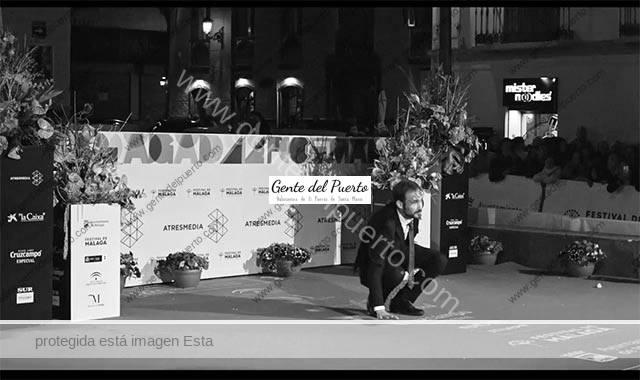 """4.022. """"El Director"""". El joven cineasta Manolo Gago protagoniza un documental"""