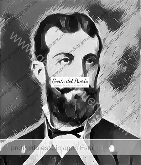 4.036. Guillermo Gómez Nieto. Mártir portuense en Filipinas: 'murió curando'