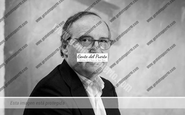 4.037. Antonio Hernández Callejas. Propietario del Grupo Ebro Foods. Veraneantes (I)