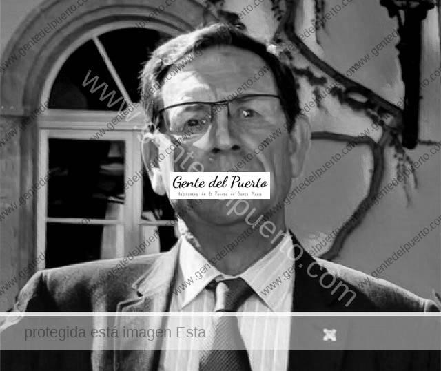 4.024. José Antonio Gijón Alonso. Se jubila el Jefe de Seguridad Ciudadana