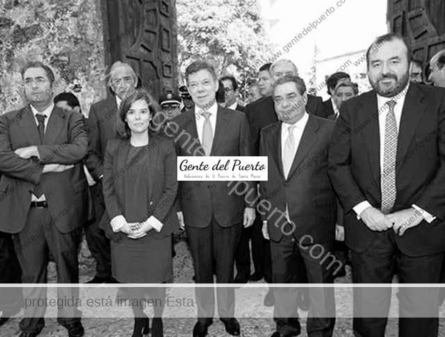 4.052. Juan Manuel Santos Calderón. Ex presidente de Colombia y Nobel de la Paz
