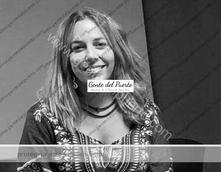 4.031. Vanessa Gómez Bernal. Doctora en Género y Discapacidad