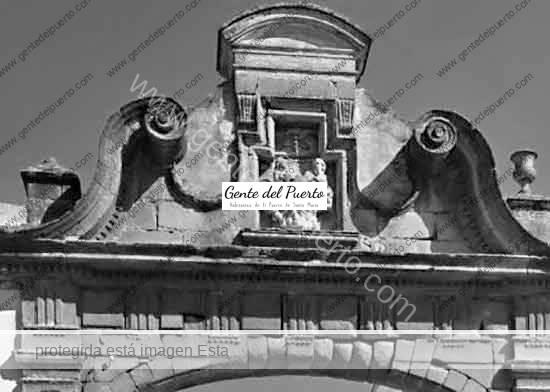 4.057. El Arco de la Trinidad. El Ayuntamiento estuvo a punto de derribarlo hace 147 años