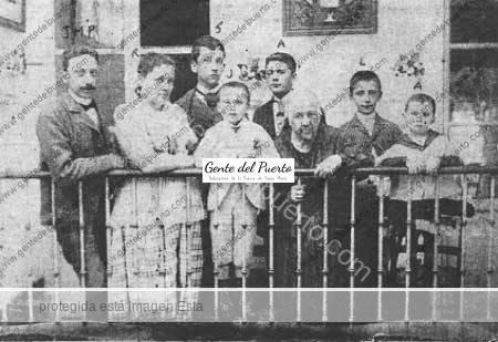4.072. Joaquín Medinilla Pérez. El librero y su relación con la obra de Rubén Darío
