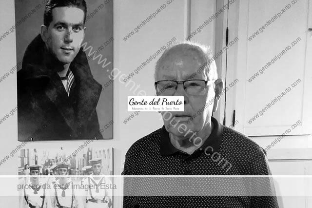 4.071. José Marroquin Roldán. A 72 años de la Explosión de Cádiz