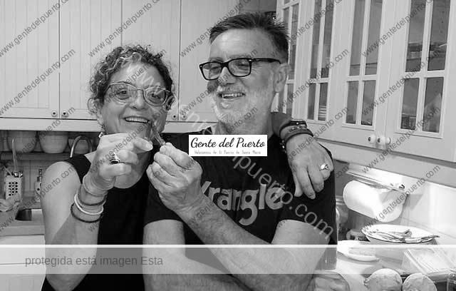 4.062. Casimiro García y Leonor Brea. La Fundación La Vicuña y la okra con buen corazón