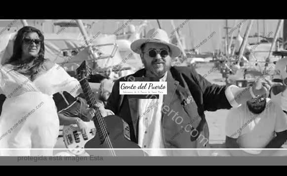 4.084. Ramón de los Ríos Nuñez, 'el Bola'. Lanza el single 'Mírala'