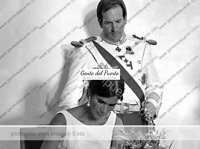 4.107. Boda de Jesus Grandes-Melgarejo Osborne con María Joana Almeida Pires Marqués de Campos
