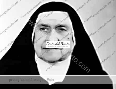 4.088. Sor Carmen Muñoz Seca. Sierva de María