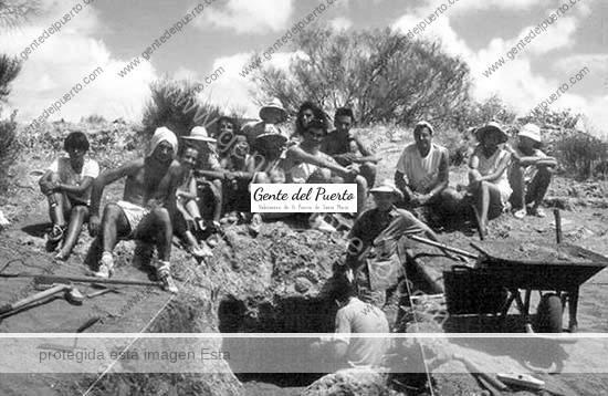 4.094. Excavaciones Arqueológicas. Hipogeo del Sol y la Luna