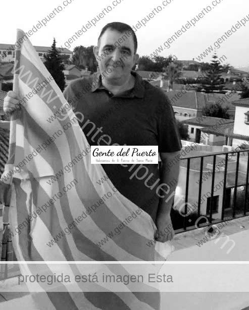 4.097. José Luis Granado Godino. Un catalán 'exiliado' en El Puerto