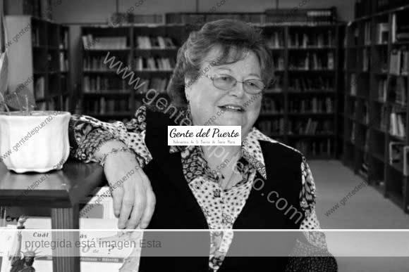 4.086. Linda Mary Randell Morgan. Fundadora de El Centro Inglés