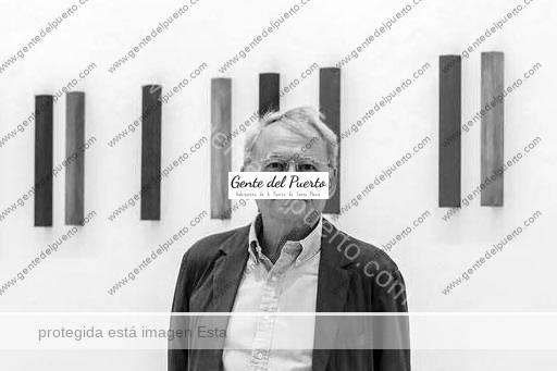 4.126. Juan Suárez Ávila. 'Una y otra vez', exposición retrospectiva del pintor