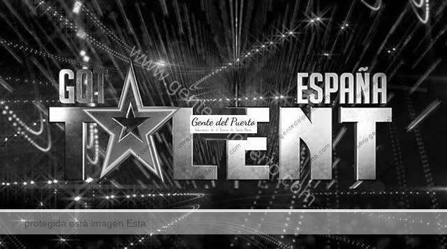4.135. Julia González Almendros. Esta noche en 'Got Talent' de Tele5